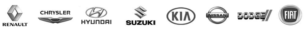 Motor Manufacturer Logos
